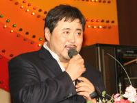 木村敏男さん