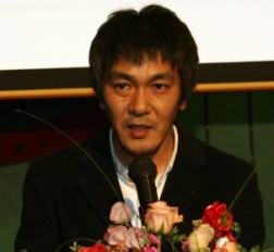 岡田惠和先生