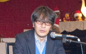 岡田恵和先生