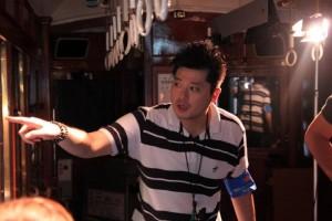 山岡聡先生
