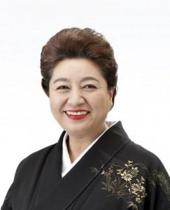 三林京子さん
